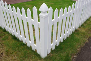 Fences Augustine Heights