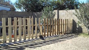 Pool Fencing Spring Mountain Service