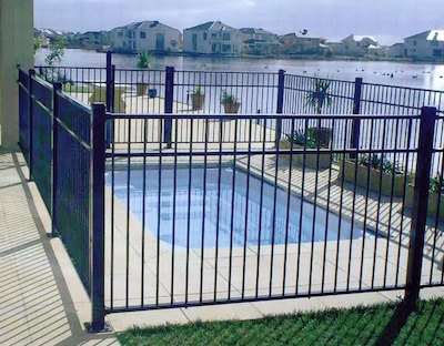 Pool fencing Moorooka