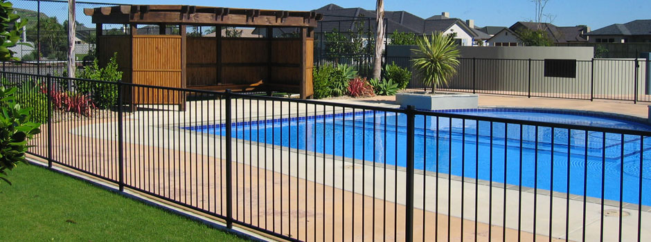 Pool Fencing and Gates Ipswich - Springfield