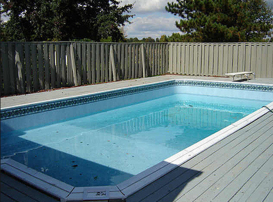 pool fencing augustine heights brisbane
