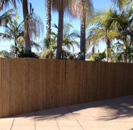 Timber Fencing Moorooka